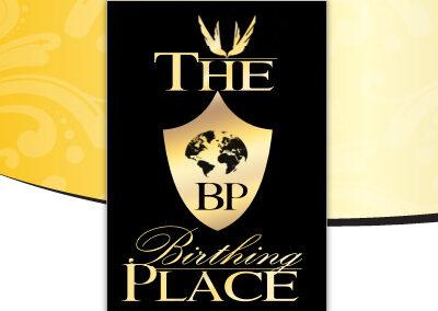 Birthing Place Letterhead