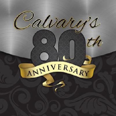 Legacy 80th Anniversary Program