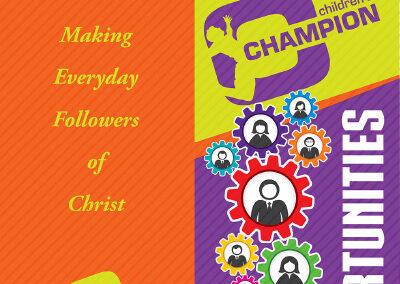 Team Member Opportunities Brochure
