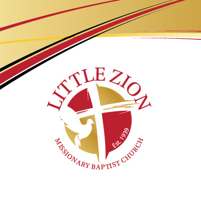 Little Zion Missionary BC – Damian Brown Letterhead