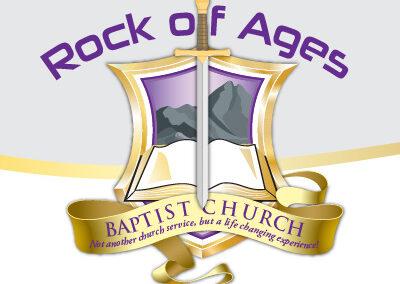 Rock of Ages Letterhead