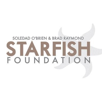 Starfish Foundation Letterhead