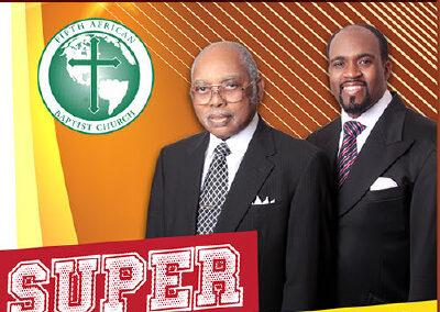 Super Sunday Program