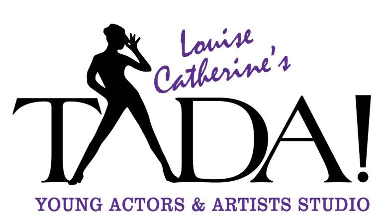 Tada Young Actors & Artists Logo
